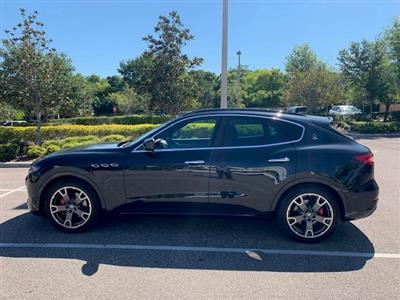 2017 Maserati Levante lease in Olando,FL - Swapalease.com