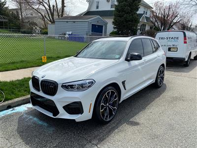 2020 BMW X3 M lease in Clifton,NJ - Swapalease.com