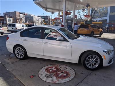 2018 BMW 3 Series lease in Bronx,NY - Swapalease.com