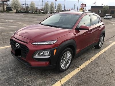 2018 Hyundai Kona lease in Maineville,OH - Swapalease.com