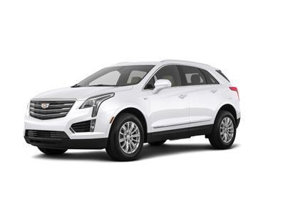 2018 Cadillac XT5 lease in Woodbine,NJ - Swapalease.com