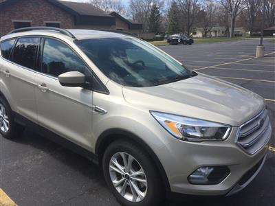 2018 Ford Escape lease in Newport,MI - Swapalease.com