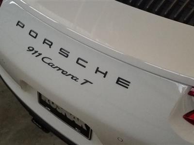 2019 Porsche 911 lease in Westlake Village,CA - Swapalease.com