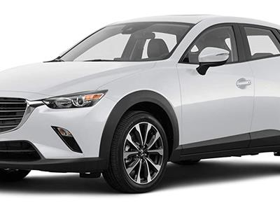 2019 Mazda CX-3 lease in Hackensack,NJ - Swapalease.com