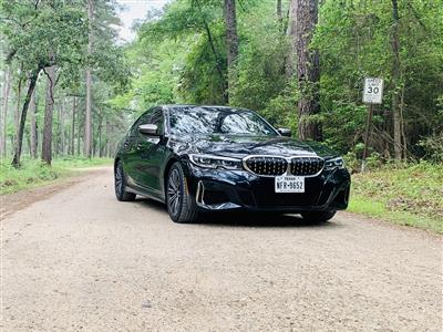 2020 BMW 3 Series lease in Conroe,TX - Swapalease.com