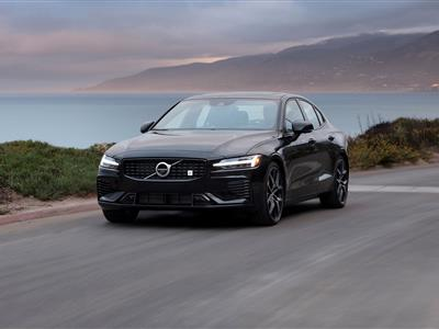 2019 Volvo S60 lease in ATKINSON,NH - Swapalease.com