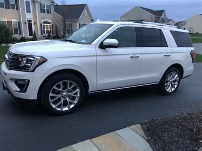 2019 Ford Expedition lease in  Chittenango ,NY - Swapalease.com