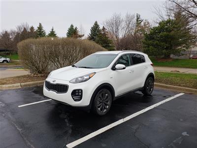 2018 Kia Sportage lease in Troy,MI - Swapalease.com
