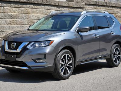 2019 Nissan Rogue lease in Woodbury,NY - Swapalease.com