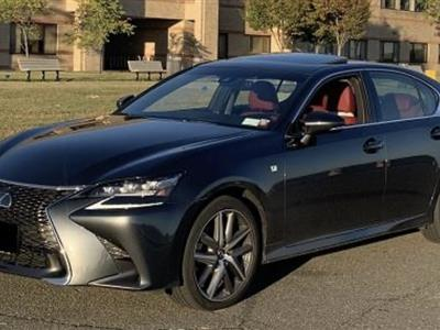 2019 Lexus GS 350 lease in Brooklyn,NY - Swapalease.com