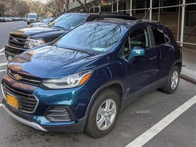 2019 Chevrolet Trax lease in Brooklyn,NY - Swapalease.com