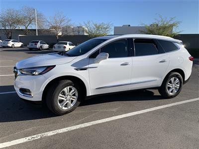 2019 Buick Enclave lease in Gilbert,AZ - Swapalease.com