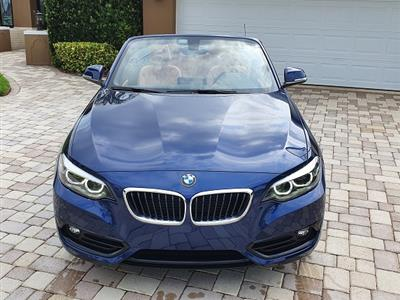 2018 BMW 2 Series lease in Fort Lauderdale,FL - Swapalease.com