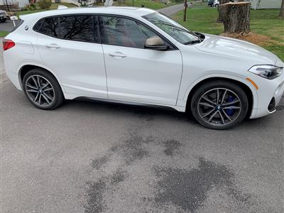 2020 BMW X2 lease in hurley,NY - Swapalease.com