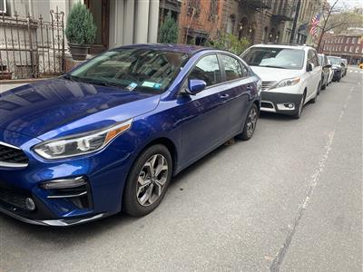 2020 Kia Forte lease in New York,NY - Swapalease.com