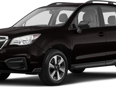 2018 Subaru Forester lease in Watertown,MA - Swapalease.com