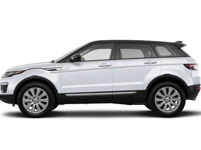 2019 Land Rover Range Rover Evoque lease in Cherry Hill,NJ - Swapalease.com