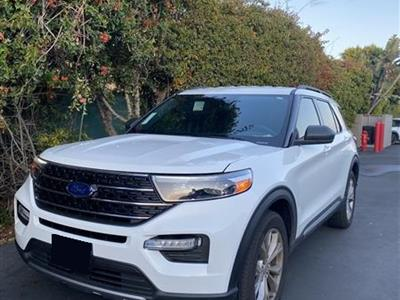 2020 Ford Explorer lease in dana point,CA - Swapalease.com