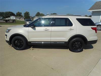 2018 Ford Explorer lease in Fox River Grover,IL - Swapalease.com