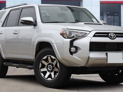 2020 Toyota 4Runner lease in Weston,FL - Swapalease.com
