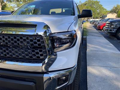 2020 Toyota Tundra lease in TAMPA,FL - Swapalease.com