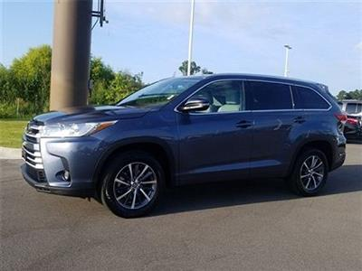2018 Toyota Highlander lease in Chester Springs,PA - Swapalease.com