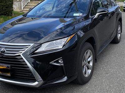2019 Lexus RX 350 lease in Long Island,NY - Swapalease.com
