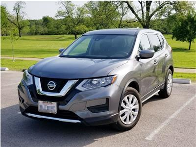 2019 Nissan Rogue lease in Georgetown,TX - Swapalease.com