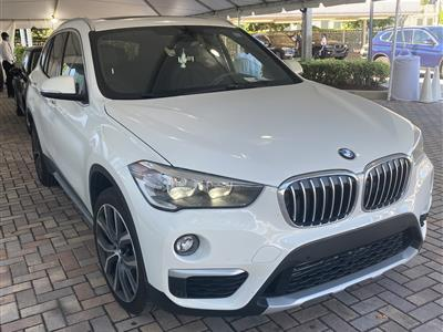 2019 BMW X1 lease in Montgomery ,NY - Swapalease.com