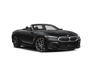 2019 BMW 8 Series lease in Loveland,OH - Swapalease.com