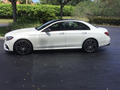 2019 Mercedes-Benz E-Class lease in Boca Raton,FL - Swapalease.com