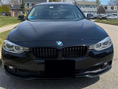 2018 BMW 3 Series lease in Warwick,RI - Swapalease.com