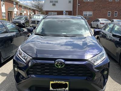 2019 Toyota RAV4 lease in Piscataway,NJ - Swapalease.com