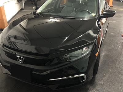 2019 Honda Civic lease in Chicago,IL - Swapalease.com