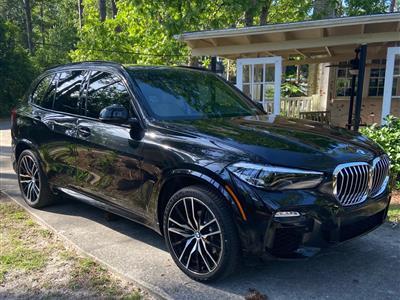 2019 BMW X5 lease in Waycross,GA - Swapalease.com