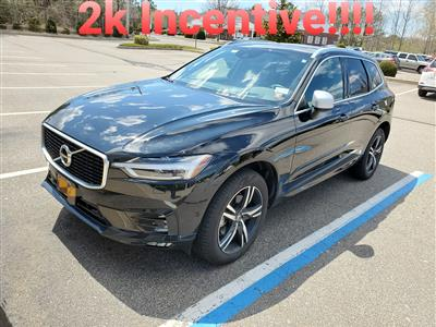 2019 Volvo XC60 lease in Port Jefferson,NY - Swapalease.com