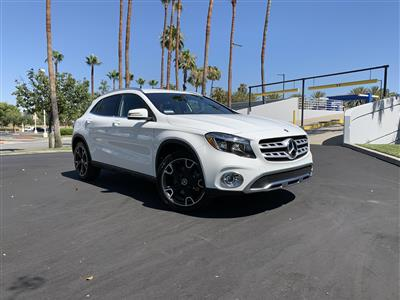 2020 Mercedes-Benz GLA SUV lease in Rancho Cucamonga,CA - Swapalease.com