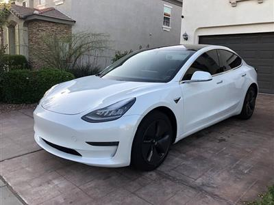 2019 Tesla Model 3 lease in Tempe,AZ - Swapalease.com