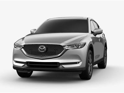 2018 Mazda CX-5 lease in Fort Myers,FL - Swapalease.com