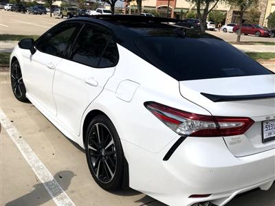 2019 Toyota Camry lease in Mckinney,TX - Swapalease.com