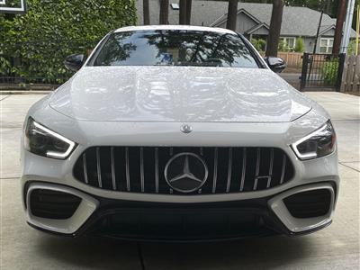 2019 Mercedes-Benz AMG GT lease in Lake Oswego,OR - Swapalease.com