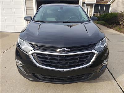 2018 Chevrolet Equinox lease in Ann Arbor,MI - Swapalease.com