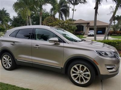 2018 Lincoln MKC lease in Boynton Beach,FL - Swapalease.com