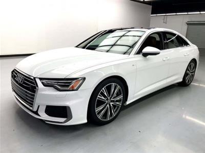 2019 Audi A6 lease in Elgin,IL - Swapalease.com