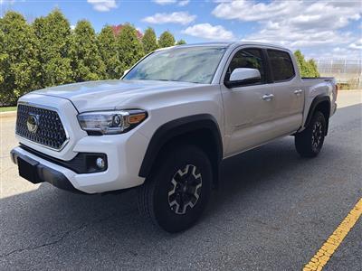 2019 Toyota Tacoma lease in Clifton,NJ - Swapalease.com