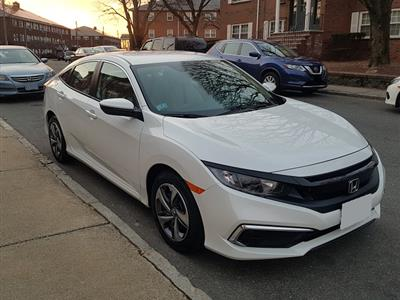 2020 Honda Civic lease in Salem,MA - Swapalease.com