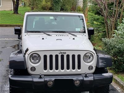 2018 Jeep Wrangler lease in Roslyn,NY - Swapalease.com