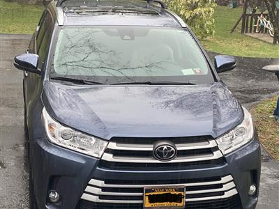 2019 Toyota Highlander lease in Carmel,NY - Swapalease.com