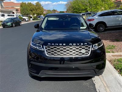 2018 Land Rover Velar lease in Las Vegas,NV - Swapalease.com