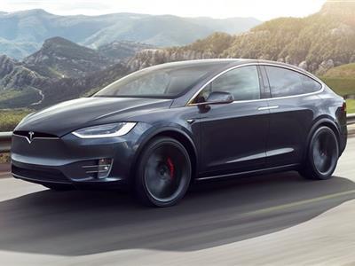 2019 Tesla Model X lease in St. Petersburg,FL - Swapalease.com